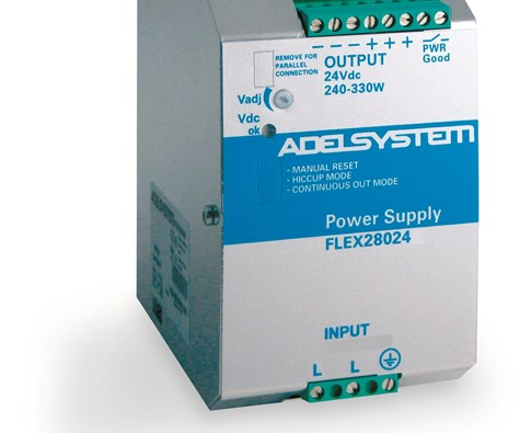 Adel Systems